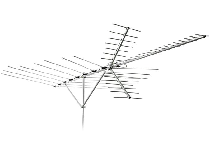 Advantage 100 Outdoor TV Antenna