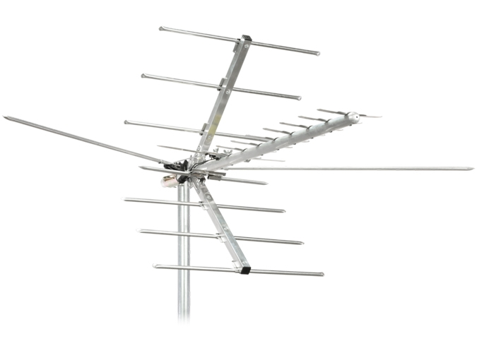 Digital Advantage Outdoor TV Antenna