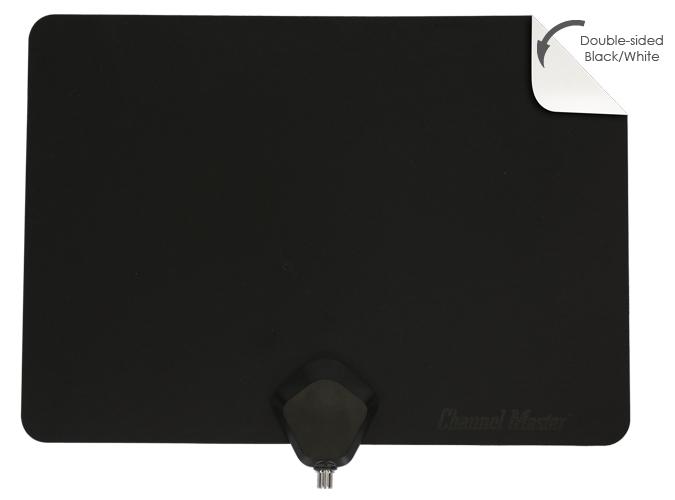 Flatenna Indoor TV Antenna